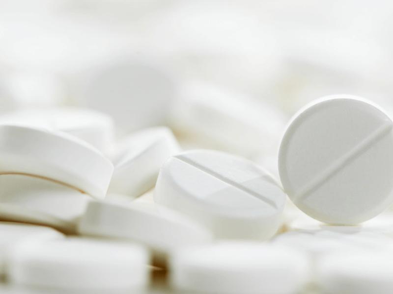 Imagem de comprimidos (bifosfonatos)