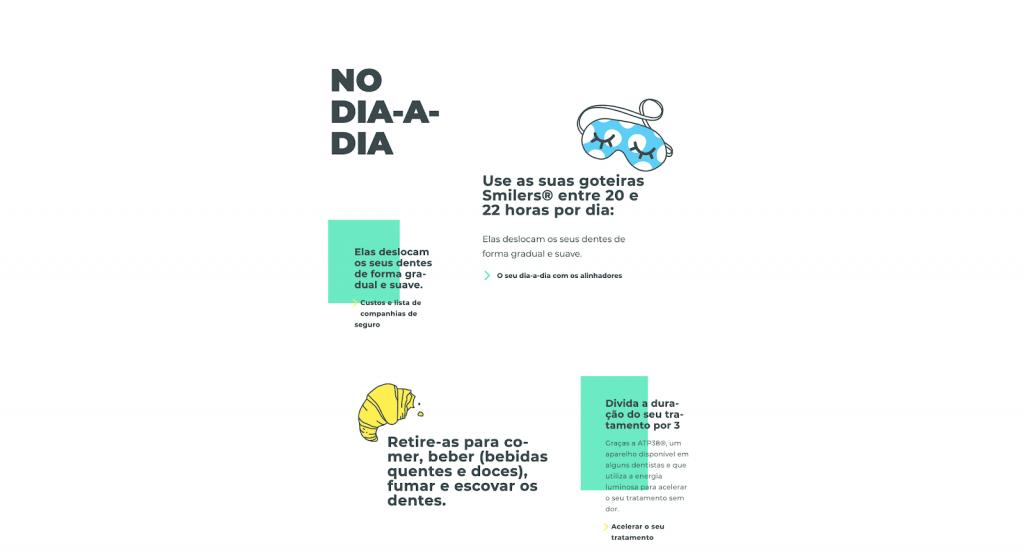 infografia - smilers